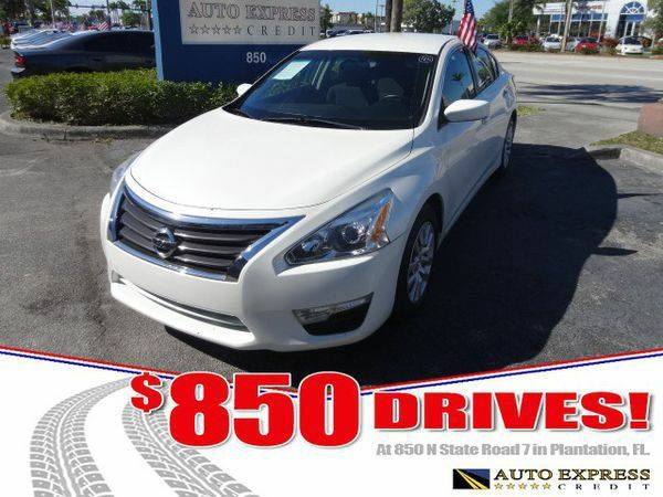 Buy Here Pay Car Dealers In Miami Florida